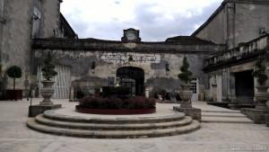 Cognac, Castello di Cognac