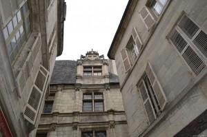 Perigueux, centro storico