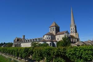 Abbazia di Saint Savin