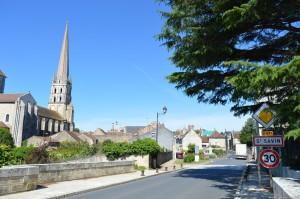 Saint Savin