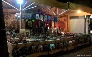Festa de L'Unità 2017 San Giovanni in Persiceto, mercatino
