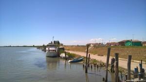 Delta del Po rami meridionali, Gorino Ferrarese