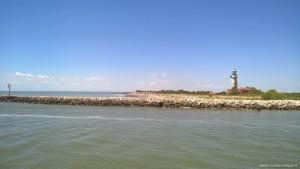 Delta del Po rami meridionali, Scannone di Gore o Isola dell'Amore
