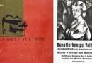 Cabaret Voltaire a Zurigo e il Dadaismo
