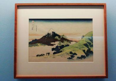 Hokusai e Hiroshige , alle origini dell'Impressionismo