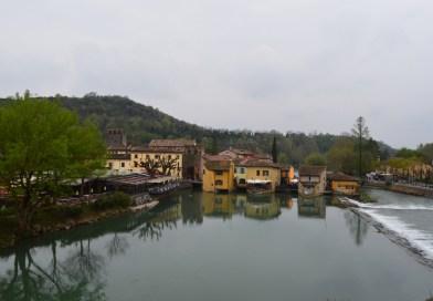 Borghetto sul Mincio, uno dei borghi più belli d'Italia