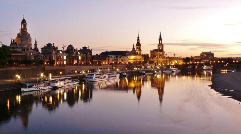 Berlino, Potsdam, Dresda, Norimberga – Viaggiando in Germania
