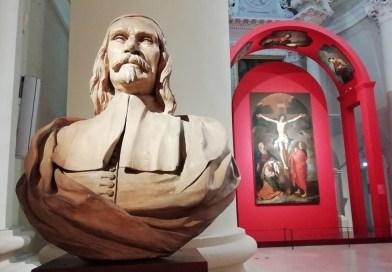 Guercino a Cento, un protagonista del barocco