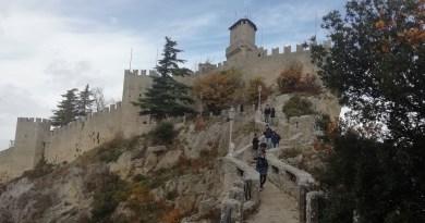 Repubblica di San Marino, cosa vedere