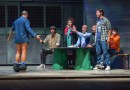 The Full Monty il musical a teatro