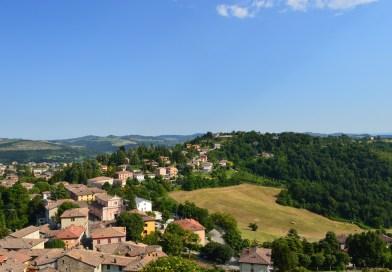 Castello di Guiglia: bellezze in Emilia Romagna