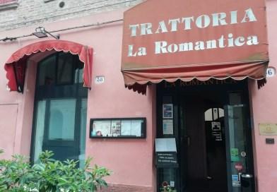 Trattoria La Romantica a Ferrara