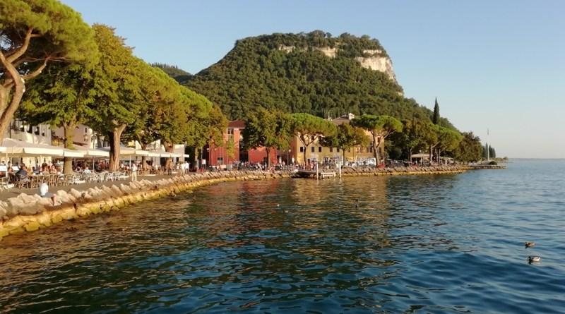 Garda, il borgo che dà il nome al lago