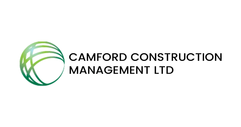 CIO Security Guarding camford construction client logo
