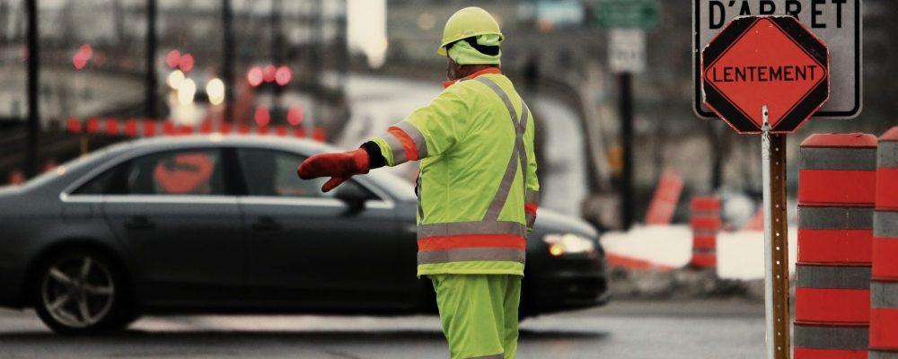 CIO Security Guarding construction services