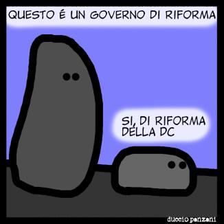 riformazione democristiana
