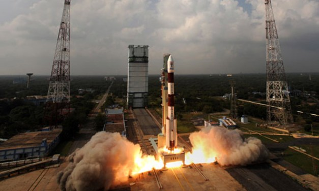 ISRO to launch 83 satellites in one go in January, 2017