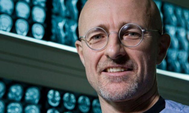 Italian neurosurgeon Sergio Canavero will do the first human head transplant in December this year