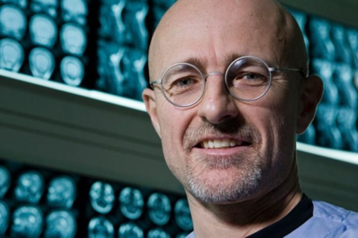 Italian neurosurgeon Sergio Canavero will do the first human head transplant in December this year