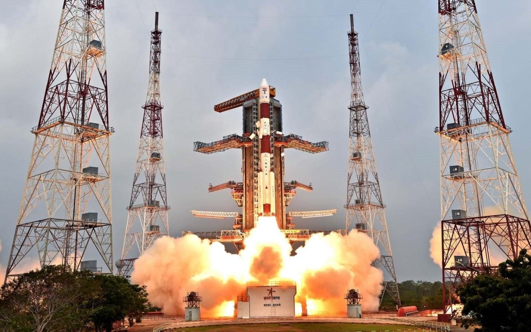 ISRO is developing Hyper Spectral Imaging Satellite.