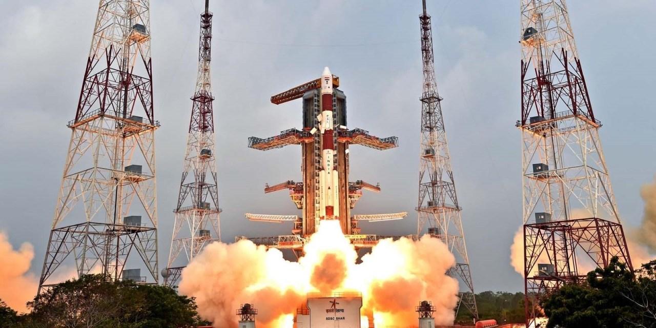 ISRO is developing Hyper Spectral Imaging Satellite.