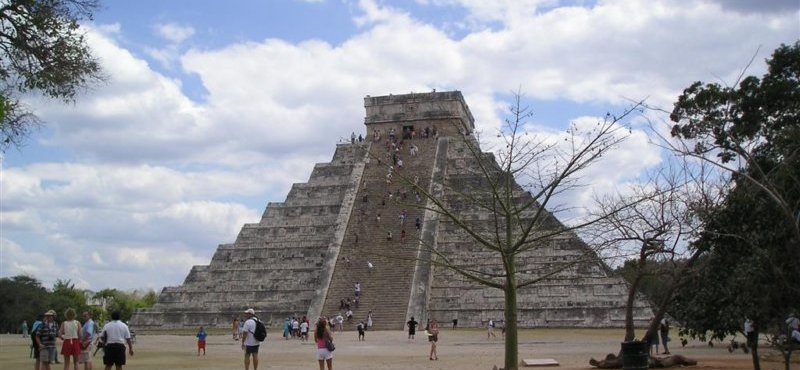 Messico 2005
