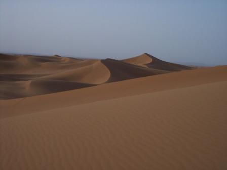 dune Erg Chegaga