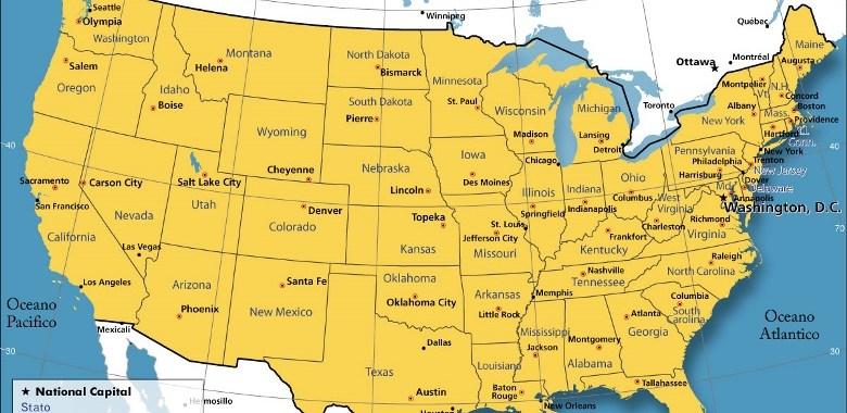 Stati Uniti 2012