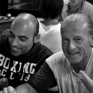 Ivan e Rudy