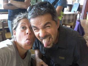 Irene e Fabio