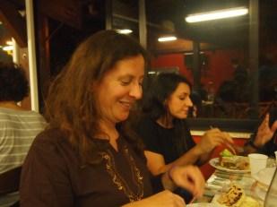 Cristina e Deborah