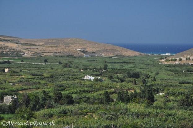 la valle di Galini