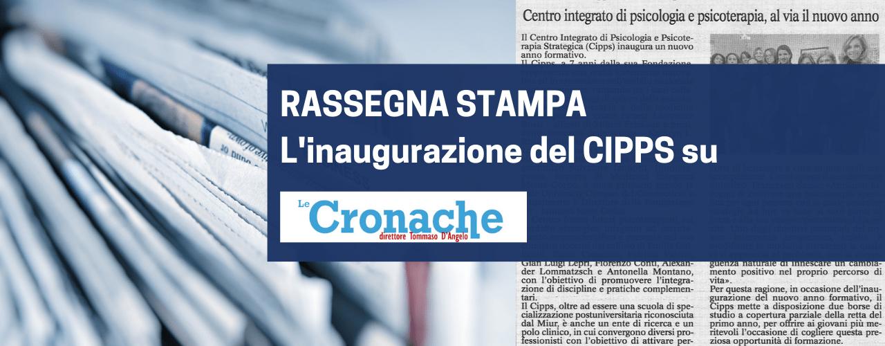 Inaugurazione AF 2020 | Le cronache di Salerno