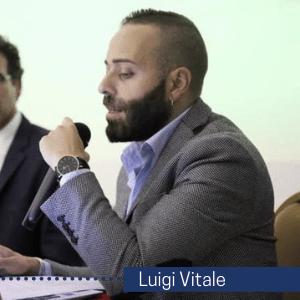 Luigi Vitale
