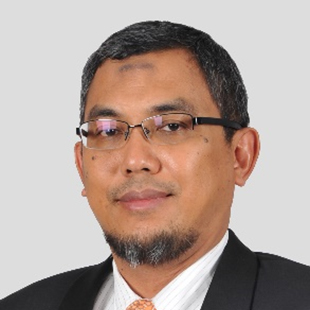 Dr Zahri Yunos