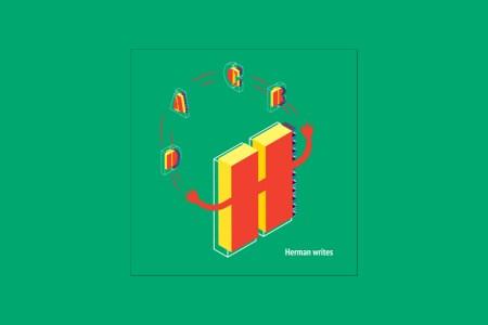Logo del blog senza senso