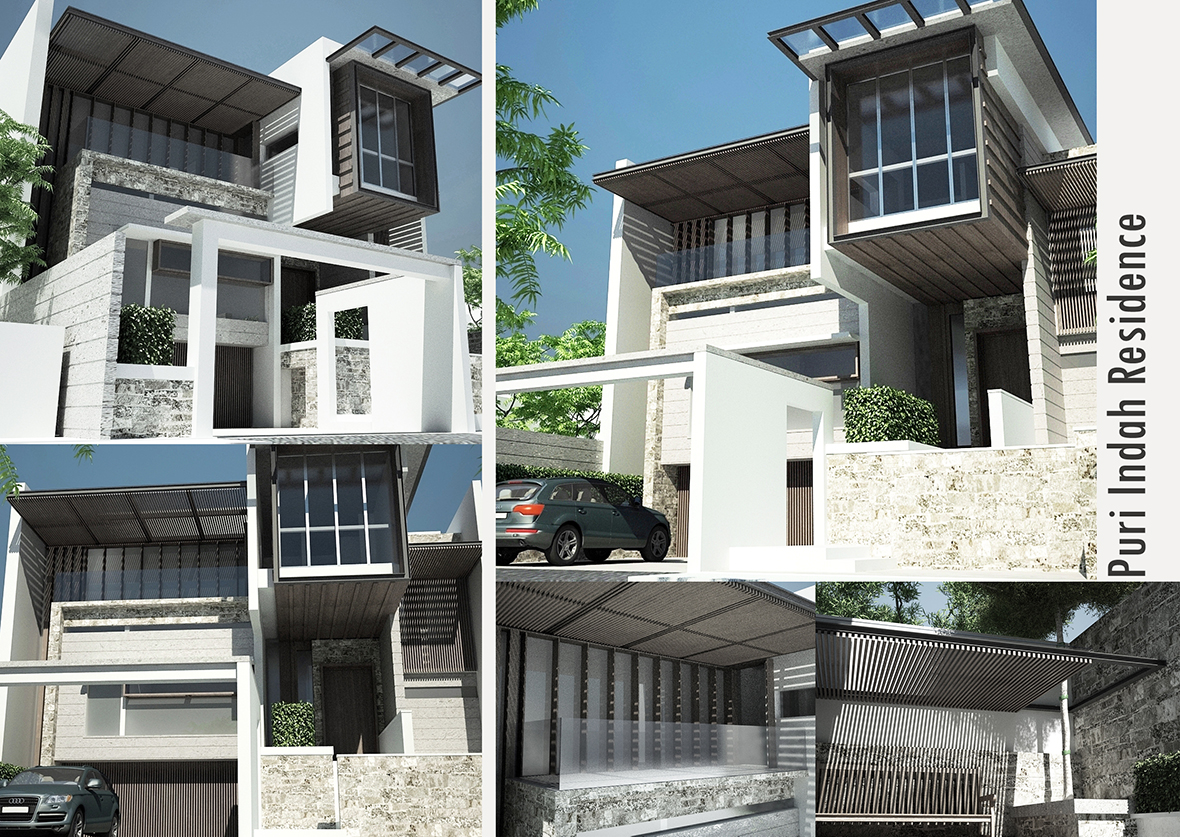Puri Indah Residence
