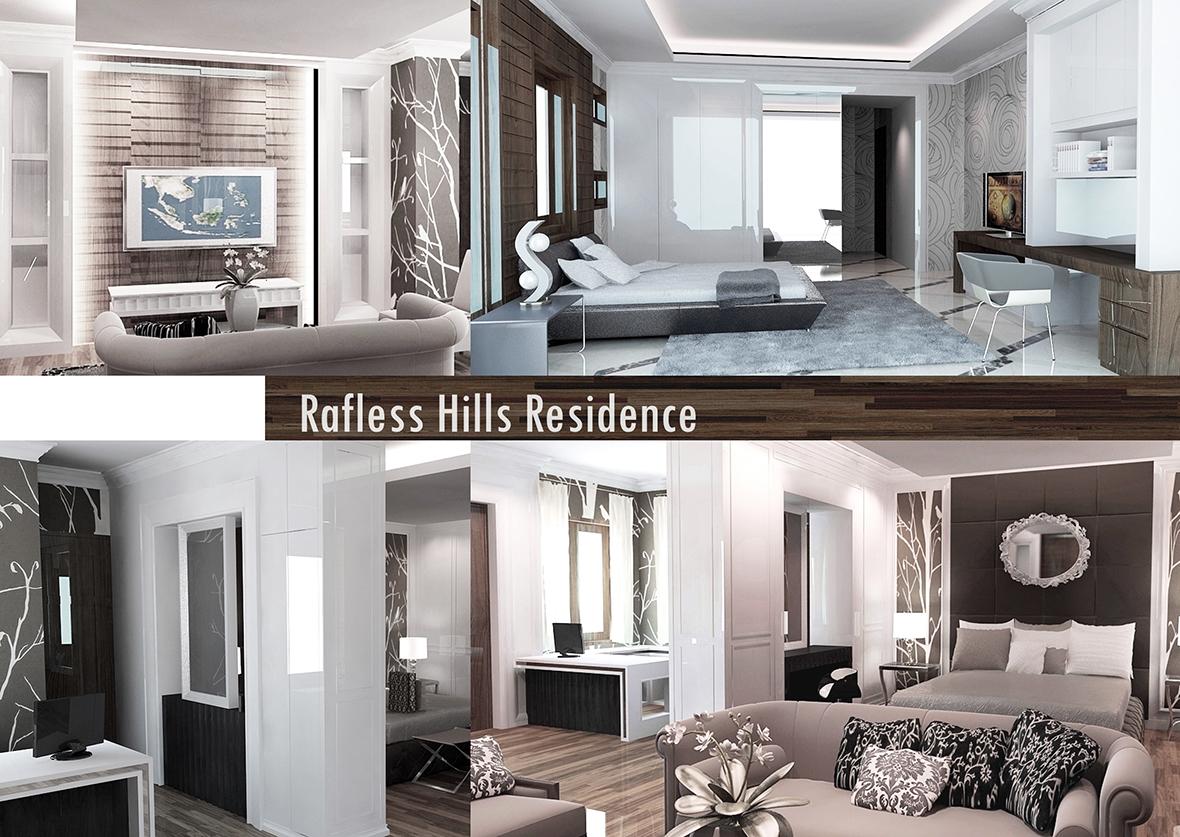 Rafless Hills Residence