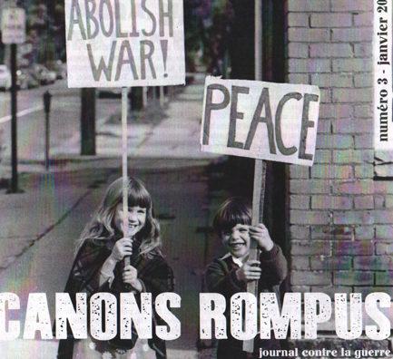 Canons-rompus