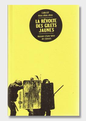 La révolte des gilets jaunes