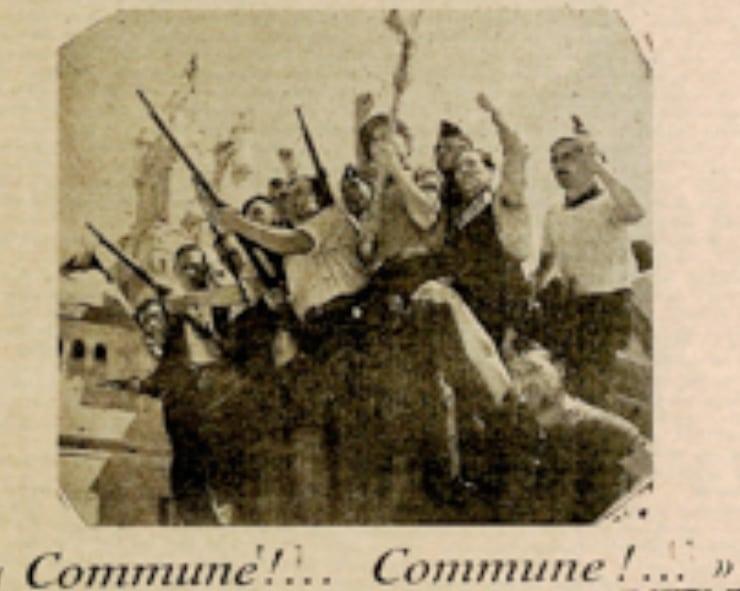 Commune !... Commune