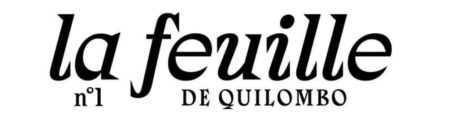 La feuille de Quilombo