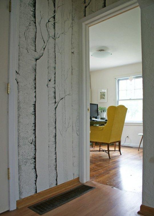marker tree