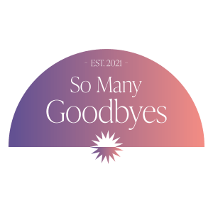 Alzheimers resources are available at the non-profit So Many Goodbyes
