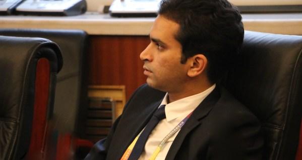 DR Ahmed Reda
