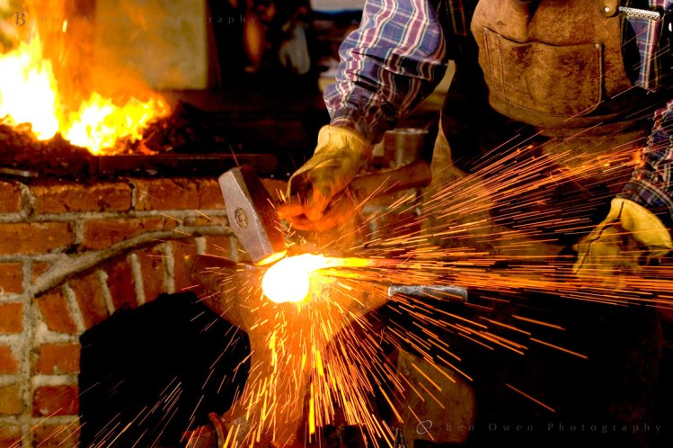 Forge Welding