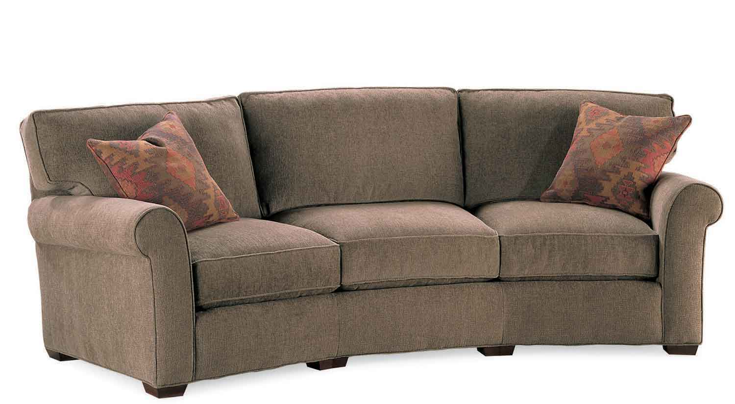 Circle Furniture Taylor Wedge Sofa Couches Ma