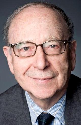 Gerald M. Levine