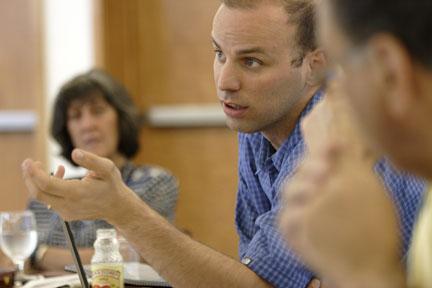 Tim Profeta Duke University Nicholas School for Environmental Policy Solutions Aspen Institute