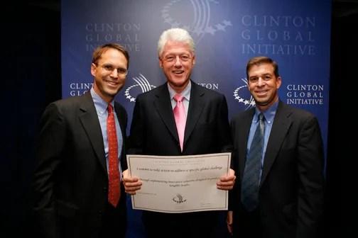 2007 Bill Clinton